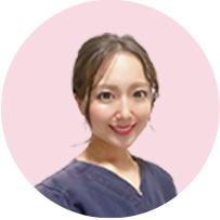 歯科医師:田中希和 Dr.