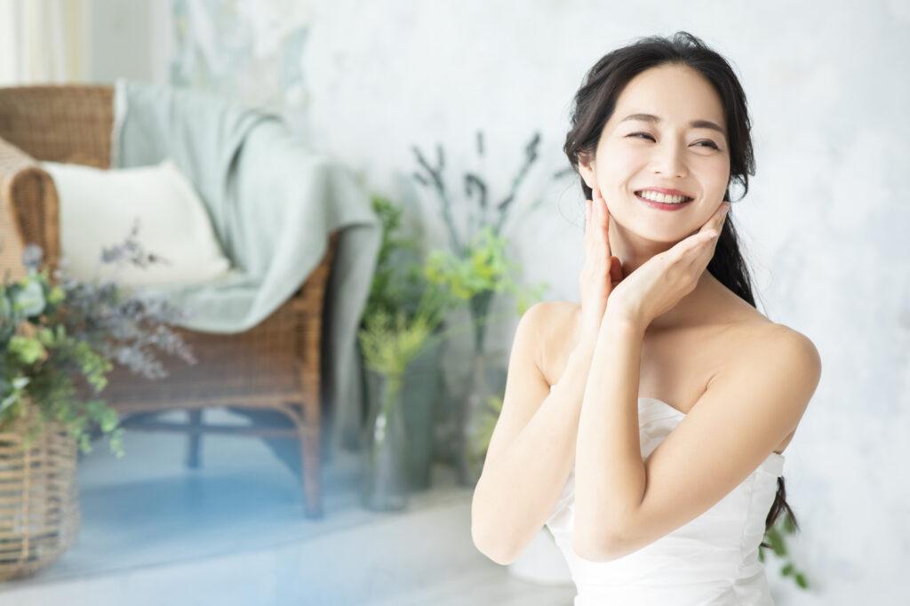 結婚式の準備にはブライダルホワイトニングを!希望する新郎新婦が急増しているワケ