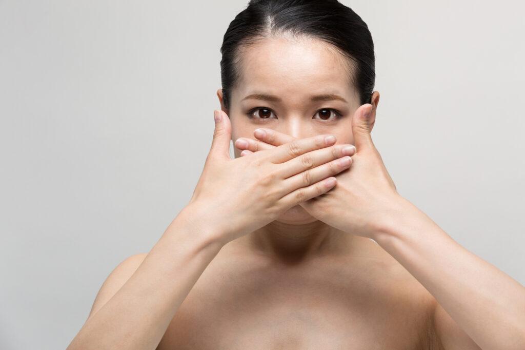 口臭の対策方法を紹介