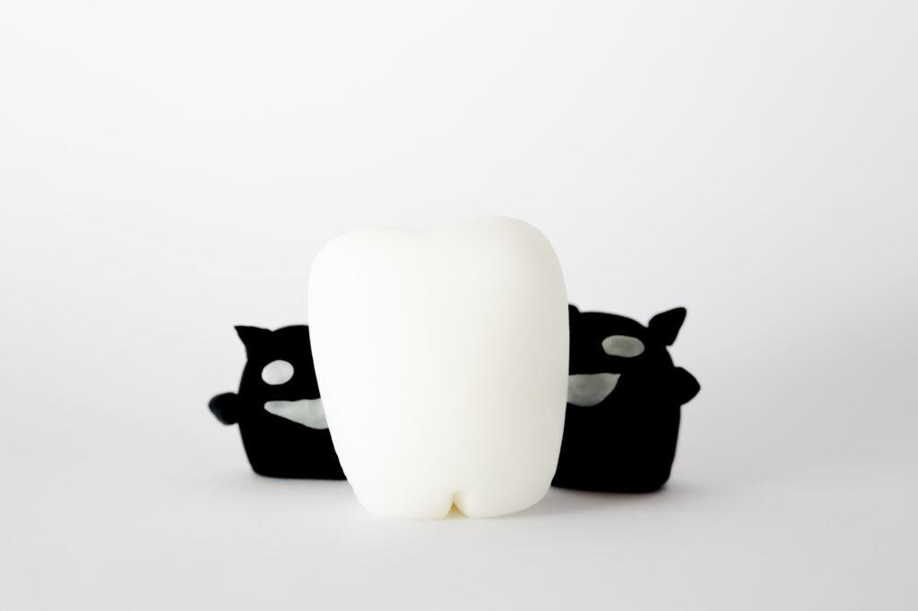 酸蝕歯(さんしょくし)でもホワイトニングできる?酸蝕歯の原因と注意点